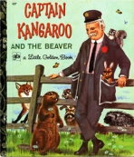 <h5>Captain Kangaroo and the Beaver #427 (1961)</h5><p>Captain Kangaroo; TV</p>
