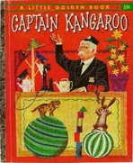 <h5>Captain Kangaroo #261 (1956)</h5><p>Captain Kangaroo; TV</p>