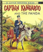 <h5>Captain Kangaroo and the Panda #279 (1957) (#421)</h5><p>Captain Kangaroo; TV</p>