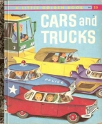 <h5>Cars and Trucks #366 (1959)</h5>