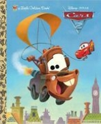 <h5>Cars 2 (2011)</h5><p>Cars; Disney/Pixar</p>