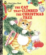 <h5>The Cat That Climbed the Christmas Tree #458-03 (1992)</h5><p>Christmas</p>