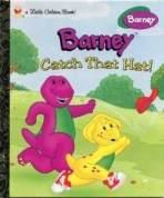 <h5>Catch That Hat! (1999)</h5><p>Barney; TV</p>