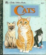 <h5>Cats #309-72 (1994)</h5>