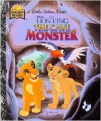 <h5>The Cave Monster #107-52 (1996)</h5><p>The Lion King; Disney; FiIm</p>