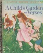 <h5>A Child's Garden of Verses #289 (1957) (#493)</h5>
