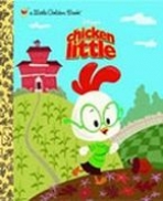 <h5>Chicken Little (2005)</h5><p>Disney; Film</p>