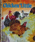 <h5>Chicken Little #524 (1973)</h5>
