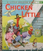 <h5>Chicken Little #413 (1960)</h5>