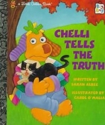 <h5>Chelli Tells the Truth (1997)</h5><p>Big Bag; Jim Henson; TV</p>