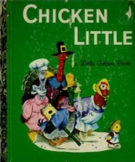 <h5>Chicken Little #413 (1968)</h5>