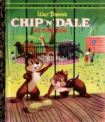 <h5>Chip 'n Dale at the Zoo #D38 (1954)</h5><p>Chip 'n Dale; Disney; Film; TV</p>
