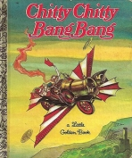 <h5>Chitty Chitty Bang Bang #581 (1968)</h5><p>Books</p>
