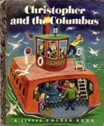 <h5>Christopher and the Columbus #103 (1951)</h5>