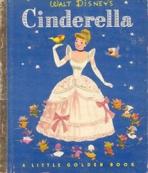 <h5>Cinderella #D13 (1950) (#D59, 1956) </h5><p>Disney; Film</p>