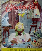 <h5>Cinderella's Friends #D58 (1956)</h5><p>Cinderella; Disney; Film</p>