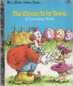 <h5>The Circus is in Town #168 (1978) (#203-43)</h5>