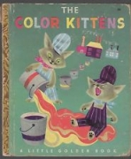<h5>The Color Kittens #86 (1949)</h5>