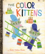 <h5>The Color Kittens #436 (1961)</h5>