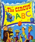 <h5>The Circus ABC #222 (1955)</h5>
