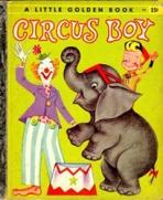 <h5>Circus Boy #290 (1957)</h5>