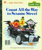 <h5>Count All the Way to Sesame Street #203-56 (1985)</h5><p>The Count; Sesame Street; TV</p>