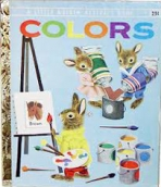 <h5>Colors #A28 (1959)</h5><p>Activity Book</p>