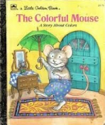 <h5>The Colorful Mouse #211-71 (1991)</h5>