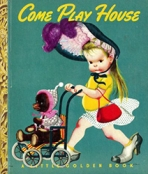 <h5>Come Play House #44 (1948)</h5>