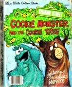 <h5>Cookie Monster and the Cookie Tree #159 (1977)</h5><p>Cookie Monster; Sesame Street; TV</p>