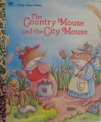 <h5>The Country Mouse and the City Mouse (1987)</h5><p>Aesop</p>