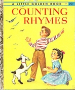 <h5>Counting Rhymes #257 (1959)</h5>
