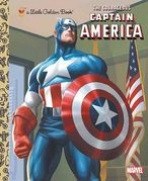 <h5>The Courageous Captain America (2011)</h5><p>Marvel; Comics; Film</p>