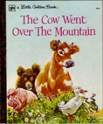 <h5>The Cow Went Over the Mountain #516 (1963)</h5>