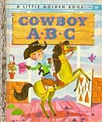 <h5>Cowboy ABC #389 (1960)</h5>