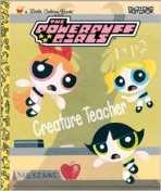 <h5>Creature Teacher (2001)</h5><p>Powerpuff Girls; Cartoon Network; TV</p>