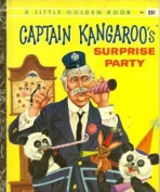 <h5>Captain Kangaroo's Surprise Party #341 (1958)</h5><p>Captain Kangaroo; TV</p>