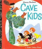 <h5>Cave Kids #539 (1959)</h5><p>Hanna-Barbera; TV</p>