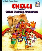 <h5>Chelli and the Great Sandbox Adventure (1997)</h5><p>Big Bag; Jim Henson; TV</p>