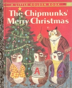 <h5>The Chipmunks' Merry Christmas #375 (1959) </h5><p>Alvin and the Chipmunks</p>