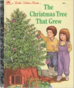 <h5>The Christmas Tree That Grew #458-1 (1987)</h5><p>Christmas</p>
