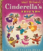 <h5>Cinderella's Friends #D17 (1950) </h5><p>Cinderella; Disney; Film</p>