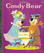 <h5>Cindy Bear #442 (1961) Cover B</h5><p>Yogi Bear; Hanna-Barbera; TV</p>