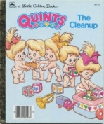 <h5>The Cleanup #107-72 (1990)</h5><p>Quints; Tyco; Toys</p>