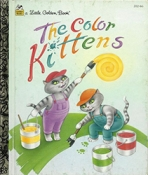 <h5>The Color Kittens #202-66 (1995)</h5>