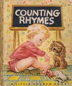 <h5>Counting Rhymes #12 (1946)</h5>