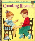 <h5>Counting Rhymes #361 (1960)</h5>