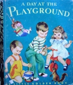 <h5>A Day at the Playground #119 (1951)</h5>