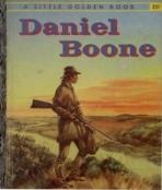 <h5>Daniel Boone #256 (1956)</h5><p>Western; Personality</p>