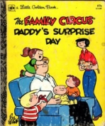 <h5>Daddy's Surprise Day #111-29 (1980)</h5><p>Family Circus; Comics</p>